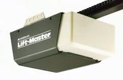 Powered Garage Door Opener