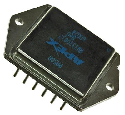 Apex PA50 Power Op-Amp